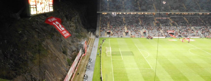 Estádio Municipal de Braga is one of Braga.