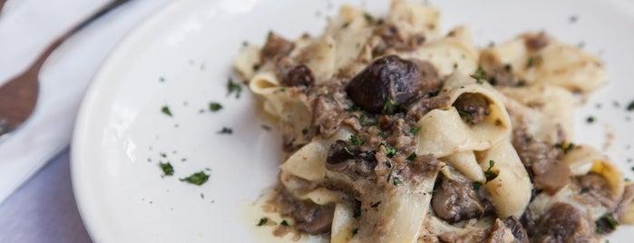 Osteria Ciriera is one of Posti che sono piaciuti a Helen.