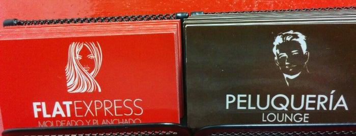Flat Express is one of Trec : понравившиеся места.