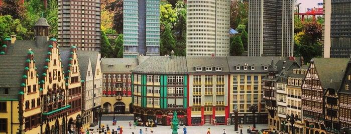 Legoland Deutschland is one of Posti che sono piaciuti a Kawika.