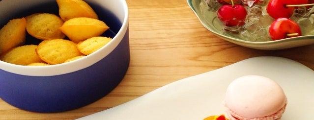 Mirazur is one of The World's 50 Best Restaurants.