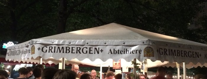 Berlin Craft Beer Fest 2014 is one of Darcy'ın Kaydettiği Mekanlar.