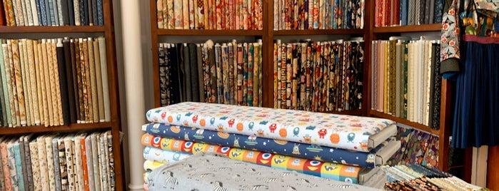 @ZALEZshop is one of Comprar telas en Sevilla para diseño y moda.