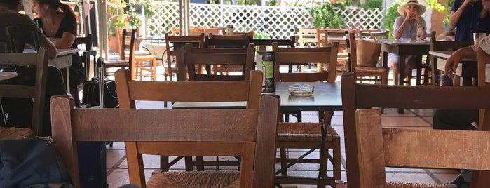 Το Καφενείο is one of Kos.