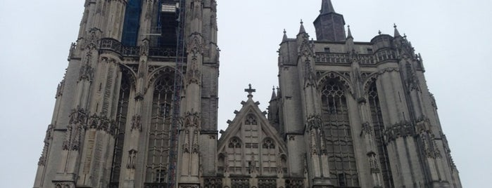 Onze-Lieve-Vrouwekathedraal is one of Churches.