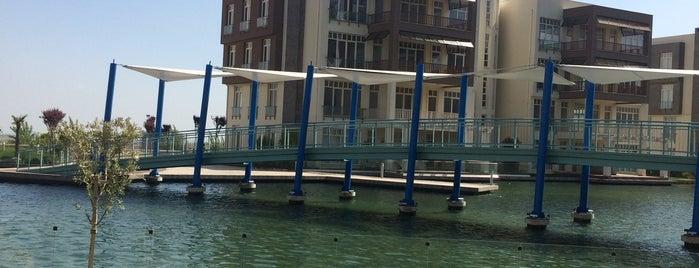 Antepia Agora Meydanı is one of Deniz'in Beğendiği Mekanlar.