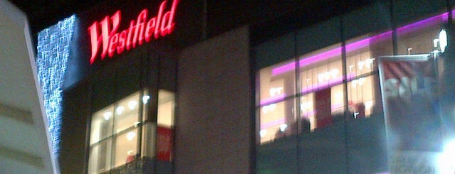 Westfield London is one of Things to do in Europe 2013.