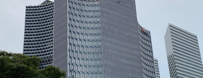 Andaz Singapore - a concept by Hyatt is one of Singapore.