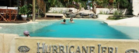 Hurricane hotel is one of Hoteis Brasil.