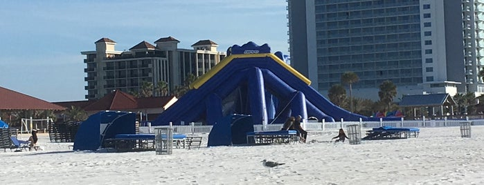 Pier 60 Playground is one of Tampa.