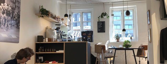 Velofit is one of Cafés.