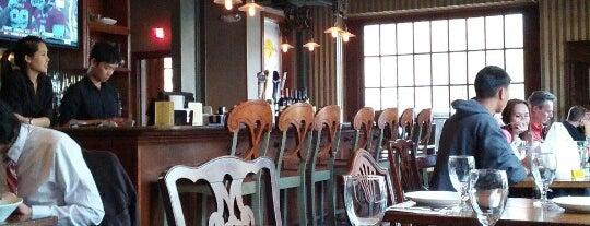 Sang Jun Thai Restaurant is one of Alexandria, VA.