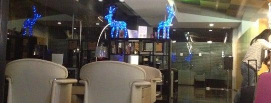 Hotel Alfa Aeropuerto, Best Western is one of Lieux qui ont plu à Missie.