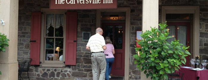 Carversville Inn is one of Tempat yang Disukai ᴡᴡᴡ.Jennifer.16sexy.ru.