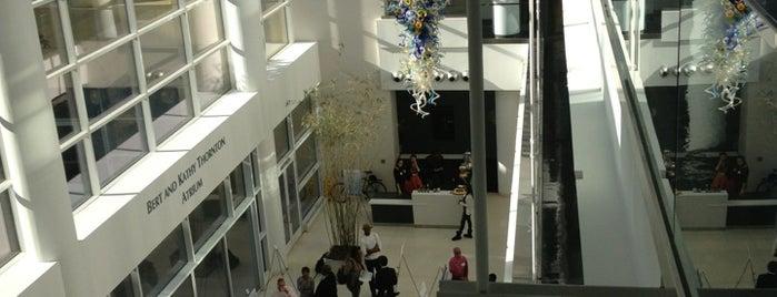 Scheller College Of Business is one of David : понравившиеся места.