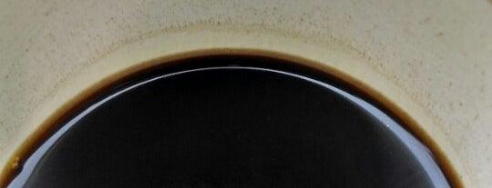 Abraço Espresso is one of NYC.