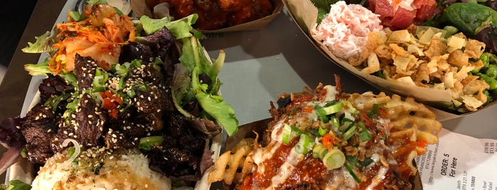 Koja Kitchen is one of SF to Try.