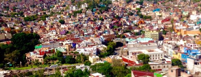 Casona De Las Aves is one of Guanajuato.