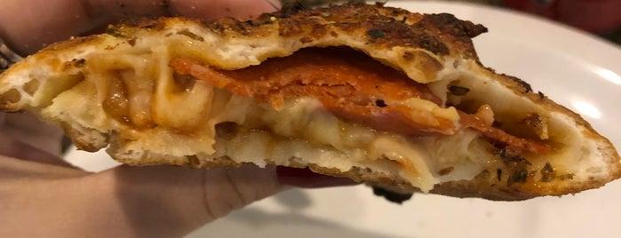 Domino's Pizza is one of Lieux qui ont plu à Nicolau.