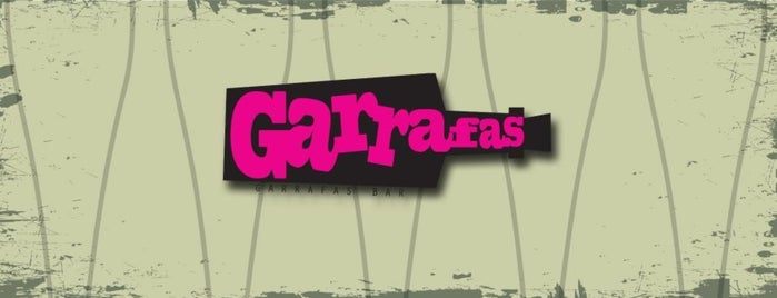 Garrafas Bar is one of Botecagem SP.