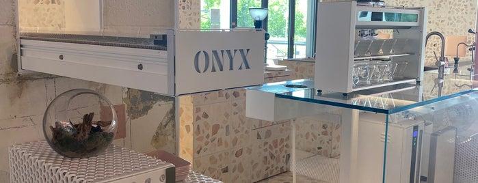 Onyx Coffee Lab is one of Bentonville.