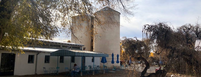 Los Poblanos Historic Inn & Organic Farm is one of Road Trip.
