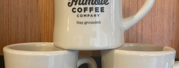 Humble Coffee Company is one of Albequwrks.