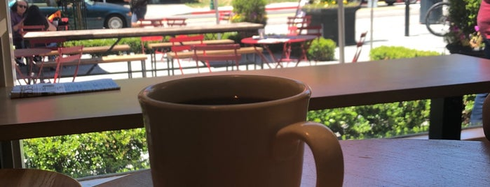 Equator Coffees & Teas is one of Essential Third Wave Coffee: Bay Area.
