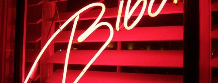 Biba is one of Daytrip to Sacramento.