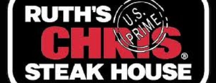 Ruth's Chris Steak House is one of 하와이.