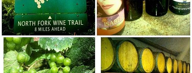 Pindar Vineyards is one of Date spots.