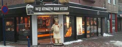 Banketbakkerij Gosselaar is one of Visit Nederland.
