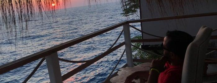 Zakros Hotel Lykia is one of Fethiye/Meğri ⛵️.