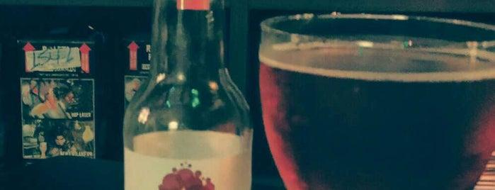 Beerland Emporium - Cervejas Premium is one of Lucas'ın Beğendiği Mekanlar.