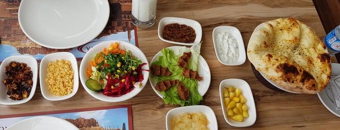 Babilonya Kebap is one of Ankara.