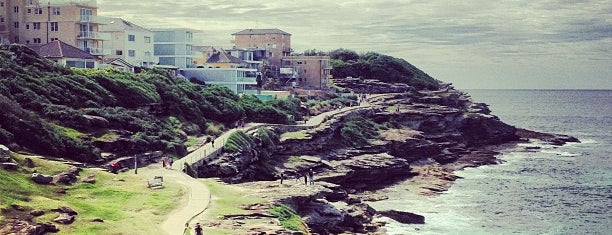 Bronte Coastal Walk is one of Sydney for coffee-loving design nerds.