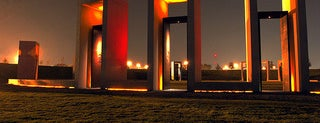 Bonfire Memorial is one of USA 3.