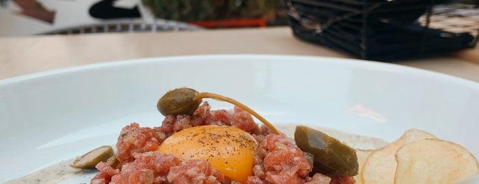 Liberty Diner is one of Nastya'nın Kaydettiği Mekanlar.