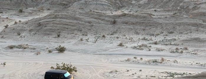 Borrego Springs Desert is one of Barry'ın Beğendiği Mekanlar.