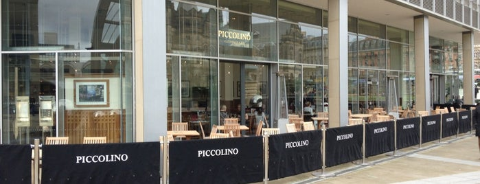 Piccolino is one of Posti salvati di Flirtify.