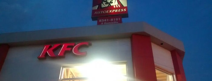 KFC is one of KFC M.
