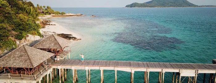 Batu Batu Resort is one of Origin Rest.