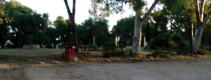 Προσκοπικό Κέντρο ΠΥ.ΒΑ. is one of Προσκοπικά Κατασκηνωτικά Κέντρα || Ελλάδα.