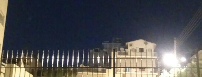 Το οικόπεδο με τις μαργαριτες & την μανταρινιά is one of Athens.