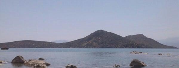 Kastraki is one of Lovely secrets @ Athens & Greece.