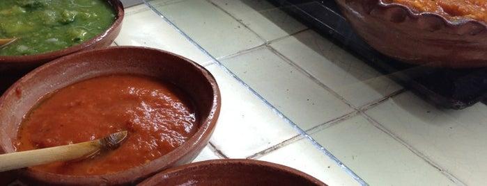 Los Tacos De Los Chamorros De Tlacoquemécatl is one of Orte, die Juan gefallen.