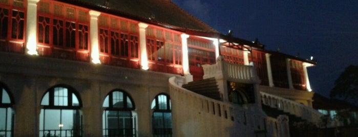 Museum Sultan Mahmud Badaruddin II is one of Museum In Indonesia.