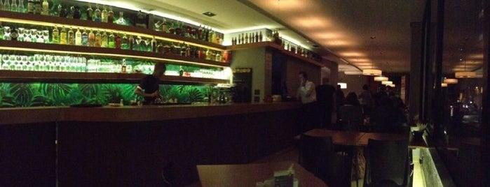 Dgé is one of Incríveis bares de SP.