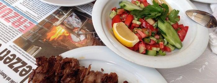 Şehzade Erzurum Cağ Kebabı is one of İstanbul Yeme&İçme Rehberi - 1.