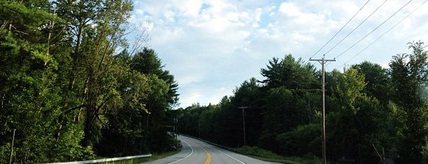 I-87 -- Schroon Lake is one of Lieux sauvegardés par Nicholas.